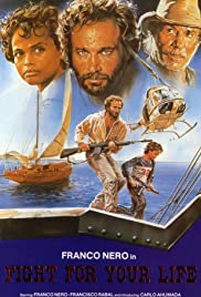 Un marinaio e mezzo Poster