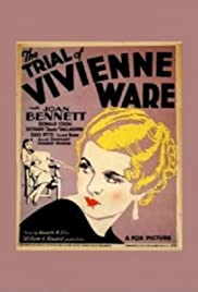 The Trial of Vivienne Ware Poster