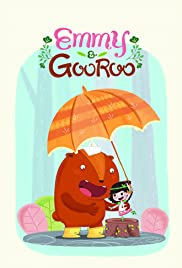 Emmy & GooRoo Poster