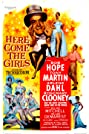 Here Come the Girls (1953) Poster