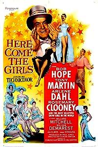 Films gratuits Panagia mou ena paidi [2K] [hdrip] [1920x1080], Tony Martin, The Four Step Brothers, Arlene Dahl, Rosemary Clooney