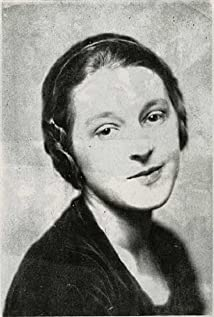 Lotte Reiniger Picture