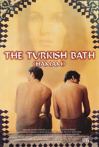 Hamam: The Turkish Bath