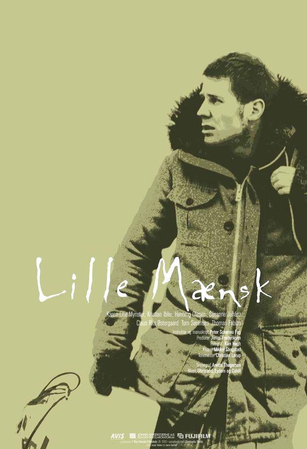 Lille mænsk (1999)