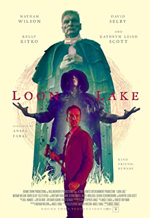 مشاهدة فيلم Loon Lake 2019 مترجم أونلاين مترجم
