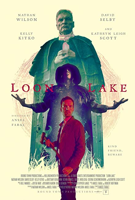 Film: Loon Lake