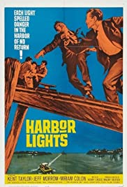 Harbor Lights Poster