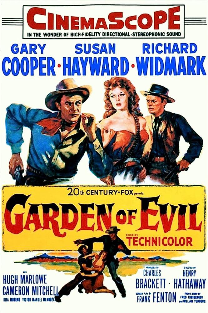 Il prigioniero della miniera (1954) HD