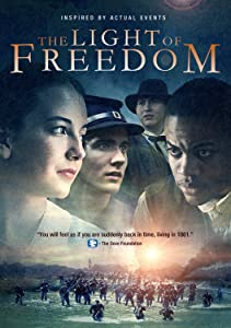 Watch live video old movies The Light of Freedom [mkv]