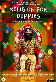 Nakul Roshan Sahdev in Religion for Dummies (2018)