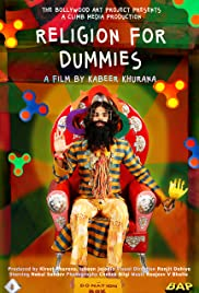 Religion for Dummies Poster