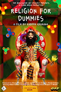 Good free movie sites no downloads Religion for Dummies [avi]