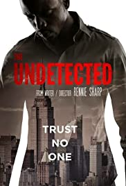 The Undetected Poster