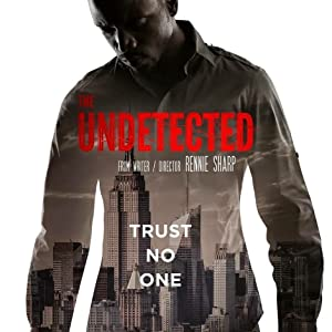 Live movies english free watch The Undetected by [Quad]