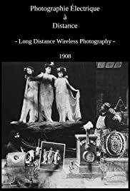 Long Distance Wireless Photography Poster