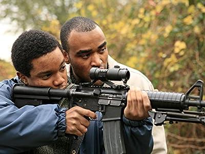 New movie downloads free 2018 Washington Sniper [HDRip]