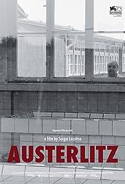 Austerlitz Poster