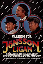 Beware of the J?nsson Gang (1981) 1080p