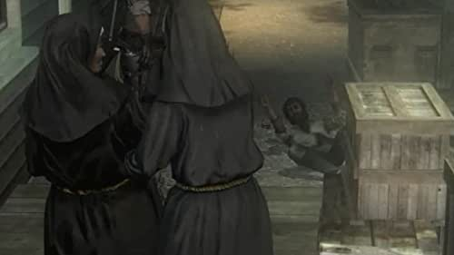 Red Dead Redemption: The Women