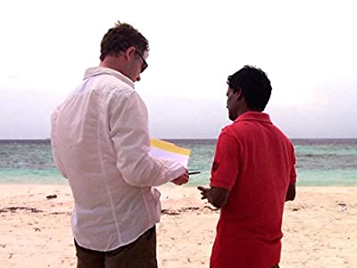 Dvdrip movie downloads free The Hunt for a Resort Island in the Maldives [360p]