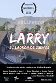 Larry the Dream Stealer Poster