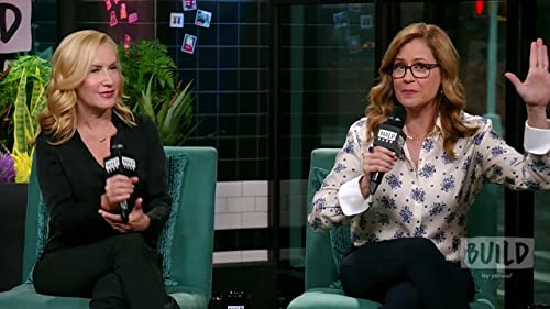 "BUILD: Jenna Fischer & Angela Kinsey Are Ready for a ""The Office"" Reunion Movie"
