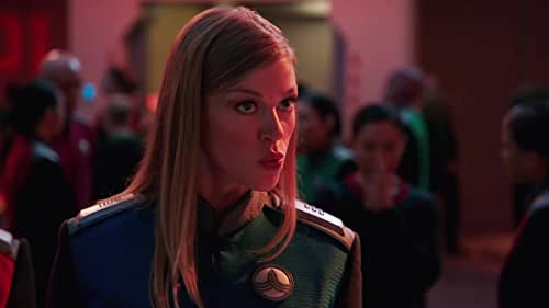 The Orville: Identity, Part 2