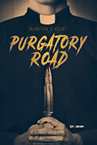 Latest movies website download Purgatory Road by Mark Savage [320x240]