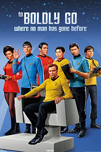 Star Trek (TV Series –)