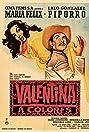 La Valentina (1966) Poster