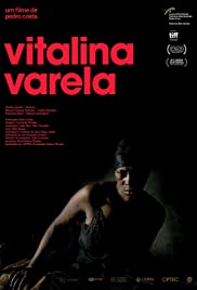 Vitalina Varela(2019) Poster - Movie Forum, Cast, Reviews