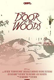 The Door in the Woods Poster