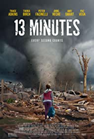 13 Minutes (II) (2021)