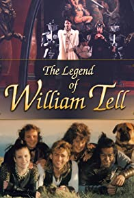 Primary photo for The Legend of William Tell