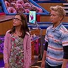 Madisyn Shipman and Thomas Kuc in Game Shakers (2015)