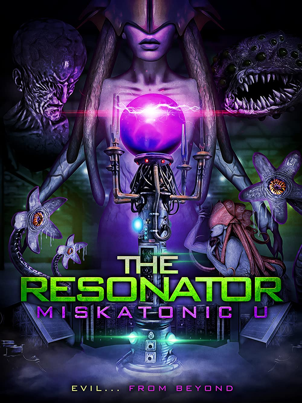 Download The Resonator: Miskatonic U (2021) Full Movie [In English] With Hindi Subtitles | WebRip 720p [1XBET] FREE on 1XCinema.com & KatMovieHD.sk