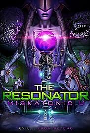 The Resonator: Miskatonic U Poster
