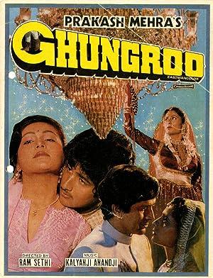Ghungroo movie, song and  lyrics