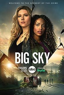 Big Sky (2020– )