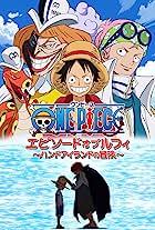 One Piece: Episode of Luffy - Adventure on Hand Island