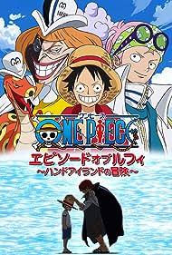 One Piece: Episode of Luffy - Hand Island No Bouken (2012)