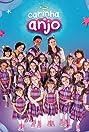 Carinha de Anjo (2016) Poster