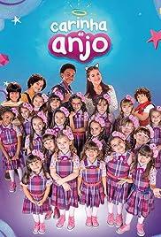 Carinha de Anjo Poster