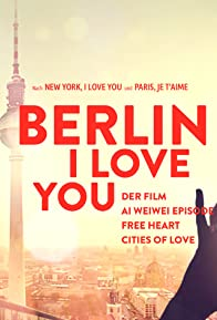 Primary photo for Berlin, I Love You