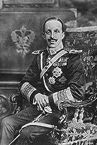 King Alfonso XIII