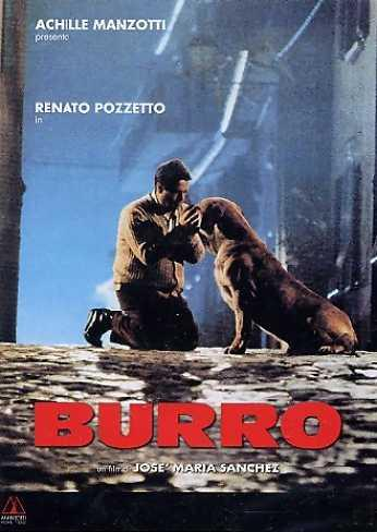 Burro ((1989))