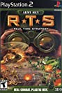 Army Men RTS (2002) Poster
