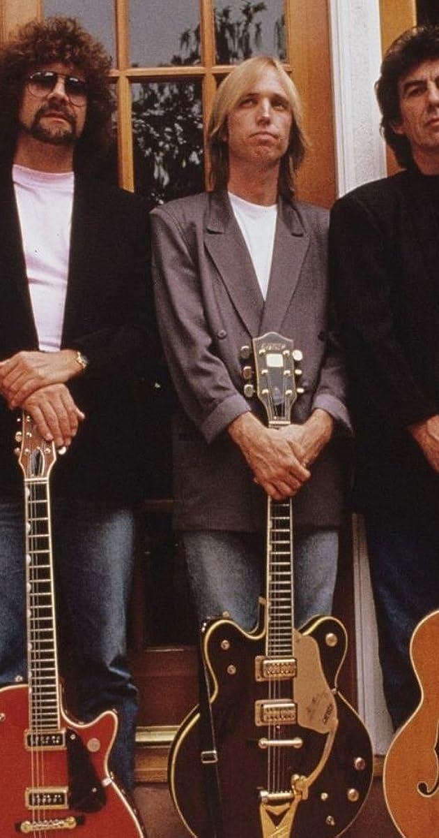The Traveling Wilburys Imdb