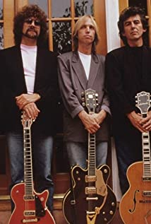 The Traveling Wilburys Picture