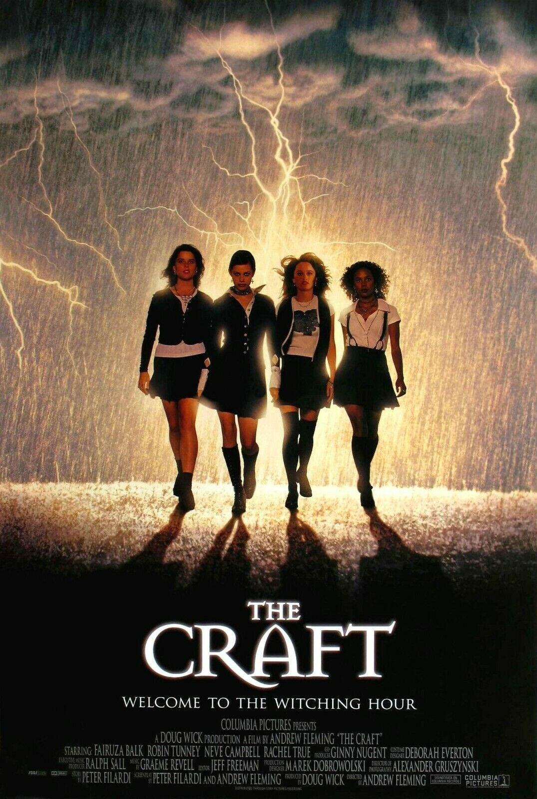The Craft (1996) - IMDb